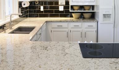 Corian countertops installation repair prices dupont for Corian solid surface countertops prices